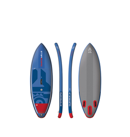 "Starboard Starboard 8' x 29"" Surf Deluxe Inflatable 2018"