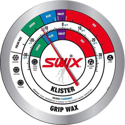 Swix Swix Round Wall Thermometer