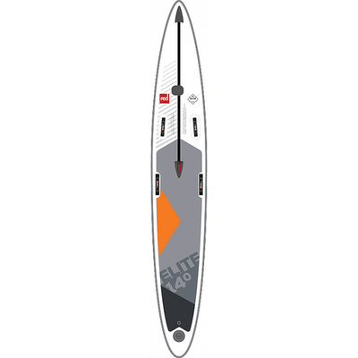Red Paddle Co Red Paddle Co 14x27 Elite MSL SUP 2019
