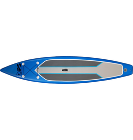 "OPS Paddling Gear OPS Paddling Inflatable iSUP 12'6"" includes 3pc paddle"