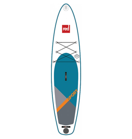 Red Paddle Co Red Paddle Co 11' Sport MSL SUP 2018-2019