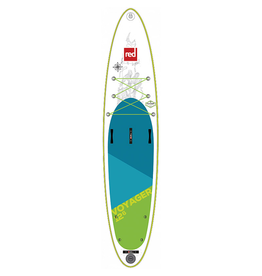 Red Paddle Co Red Paddle Co 12'6 Voyager SUP 2018-2019