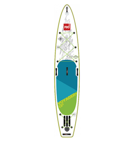 Red Paddle Co Red Paddle Co 13'2 Voyager+ SUP 2018-2019