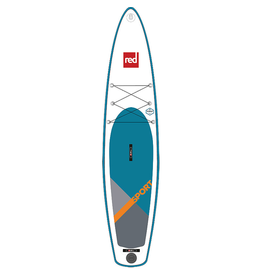 Red Paddle Co Red Paddle Co 12'6 Sport MSL SUP 2018-2019