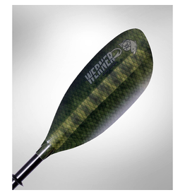 Werner Werner Shuna Hooked Fishing Kayak Paddle