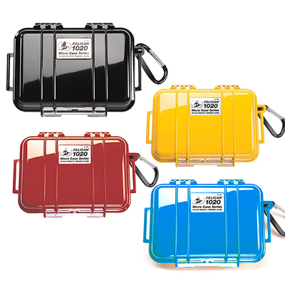 Pelican Products Pelican 1020 Micro Case