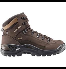 Lowa Lowa Renegade GTX Mid Hiking Boots Men's Wide