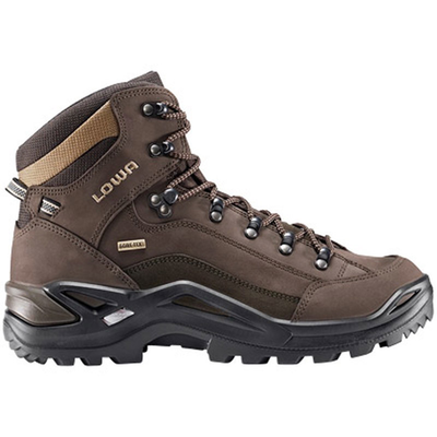 Lowa Lowa Renegade Mid GTX Hiking Boot Men's Wide