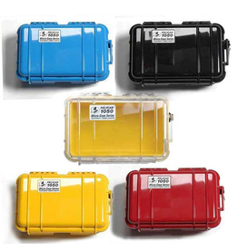 Pelican Products Pelican 1050 Micro Case