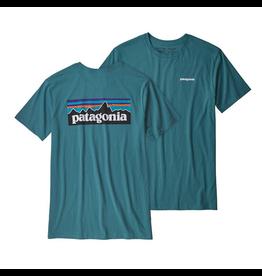 Patagonia Patagonia P-6 Logo Organic T-Shirt Men's (Discontinued)
