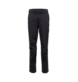 Black Diamond Black Diamond StormLine Stretch Rain Pant Men's