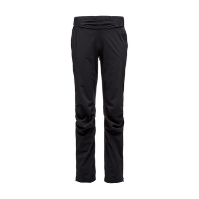 Black Diamond Black Diamond Stormline Stretch Rain Pants Women's