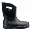 Bogs Bogs Ultra Mid Black Men's