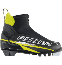 Fischer Fischer XJ Sprint 2016