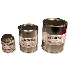 North Water Vinyl Tec 2000 Adhesive 500ml