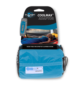 Sea to Summit Sea to Summit Coolmax Adaptor Liner