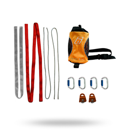 Level Six Level Six X-Traction Rescue Kit