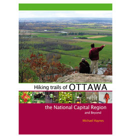 University of Toronto Hiking Trails of Ottawa