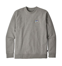 Patagonia Patagonia Shop Sticker Patch Uprisal Crew Sweatshirt Men's