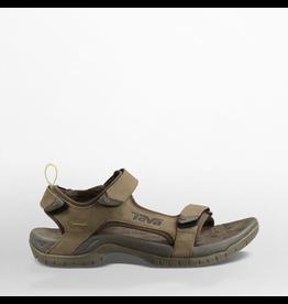 Teva Teva Tanza Leather Sandal Men's