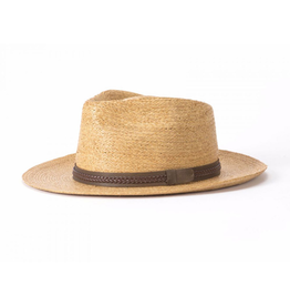 Tilley Tilley R11  Charlie Wide Brim Raffia Fedora Hat