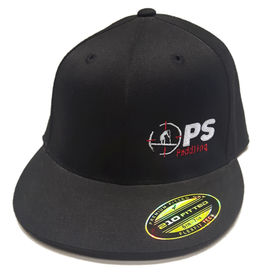 OPS Paddling Gear OPS Flattie Flex Fit Hat