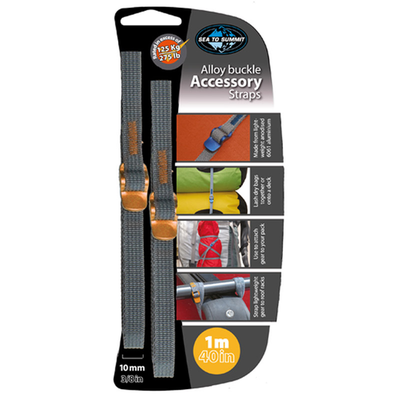 Sea to Summit Sea to Summit Accessory Straps 1.5m/60 in