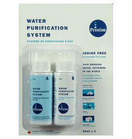 Pristine Pristine Water Purification 4oz