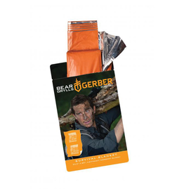 Gerber Bear Grylls Survival Blanket 31-001787