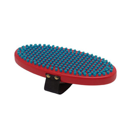 Swix Swix Oval Blue Nylon Brush