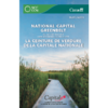 National Capital Commision NCC Greenbelt Trail Map
