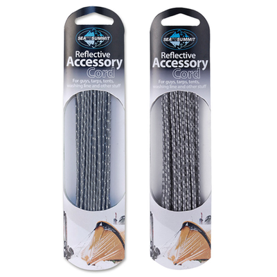 Sea to Summit Sea to Summit Reflective Accessory Cord 1.8mm x 10m