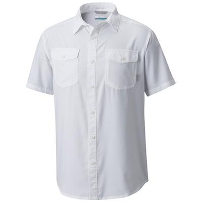 Columbia Columbia Utilizer II Solid SS Shirt Men's