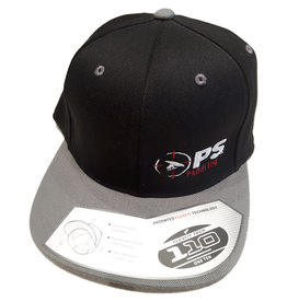 OPS Paddling Gear OPS Flexfit Wool Flat Bill Snapback Hat