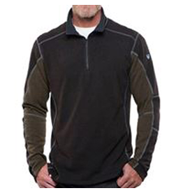 Kuhl Kuhl Revel 1/4 Zip Sweater Men's