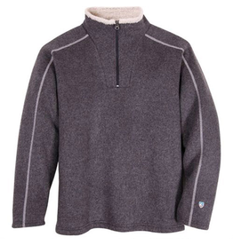 Kuhl Kuhl Europa 1/4 Zip Sweater Men's