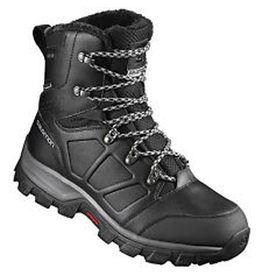 Salomon Salomon Toundra CS Waterproof Winter Boot Men's
