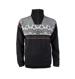 Dale of Norway Dale of Norway Glittertind Weatherproof Masculine Sweater Men's
