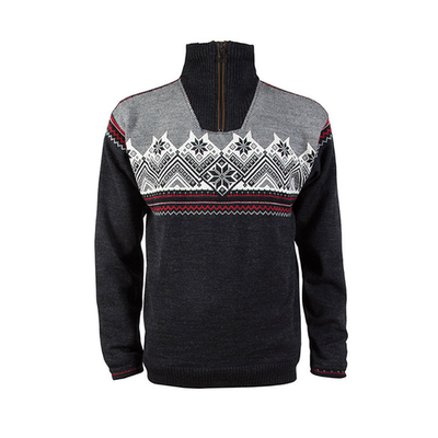 Dale of Norway Dale of Norway Glittertind Weatherproof Masculine Sweater Men's