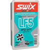 Swix Swix LF5X Turquoise -8 to -14 60g Glide Wax