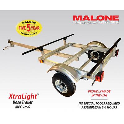 Malone Malone Xtralight Base Trailer