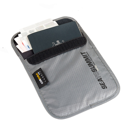 Sea to Summit Sea To Summit Travelling Light Passport Neck Pouch RFID