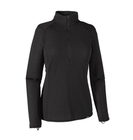 Patagonia Patagonia Capilene Thermal Weight Zip Neck Women's