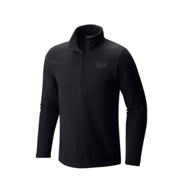 Mountain Hardwear Mountain Hardwear Microchill 2.0 Zip T Men's