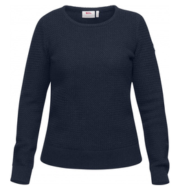Fjall Raven Fjall Raven Ovik Structure Sweater Women's
