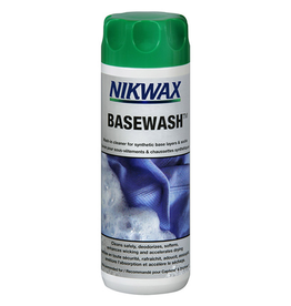 Nikwax Nikwax Basewash Baselayer Deorderizing Cleaner and Conditioner 300ml