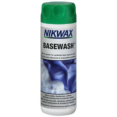 Nikwax Nikwax Basewash Baselayer Deorderizing Cleaner and Conditioner 300ml