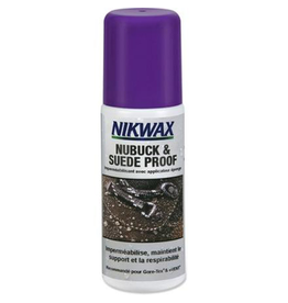 Nikwax Nikwax Nubuck and Suede Footwear waterproofing