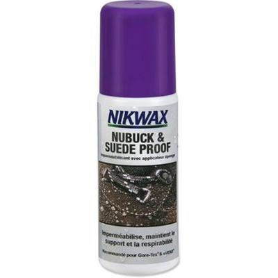 Nikwax Nikwax Nubuck and Suede Footwear waterproofing