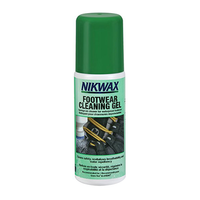 Nikwax Nikwax Footwear Cleaning Gel 125ml